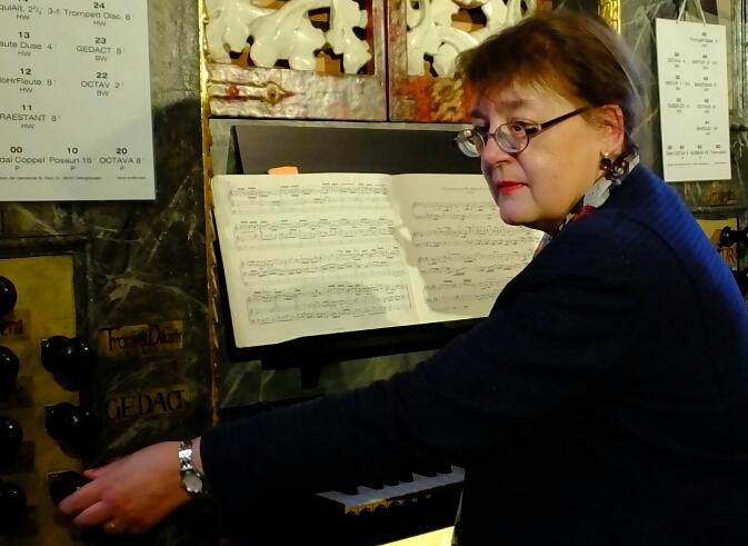 Helga Schauerte-Maubouet